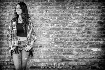 Gander Photography Portrait Photos