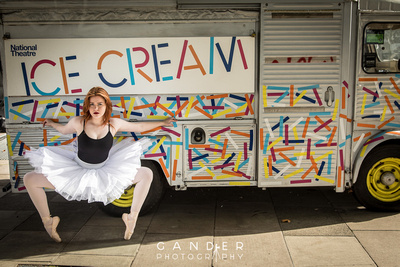 London Portrait Photography Gander Photography