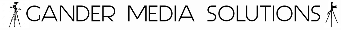 Gander Media Solutions London based photographic and video