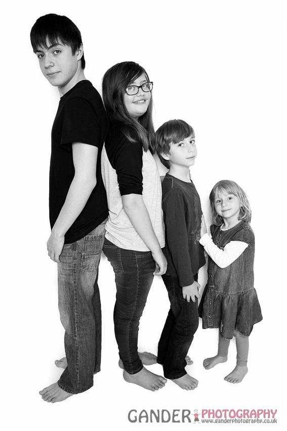 Gander Photography Family Portraits _-4