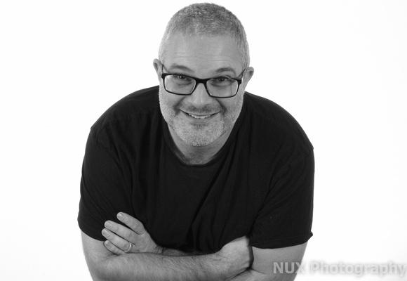 Gander Photography Julian Knopf Headshot