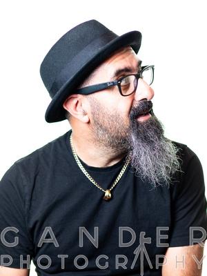 Gander Photography Portrait Man
