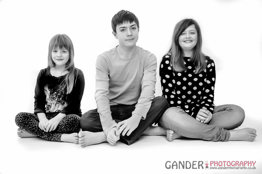 Gander Photography Family Portraits _-5