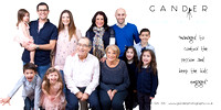 Gander Photography Barmitzvah Batmitzvah Wedding Portrait