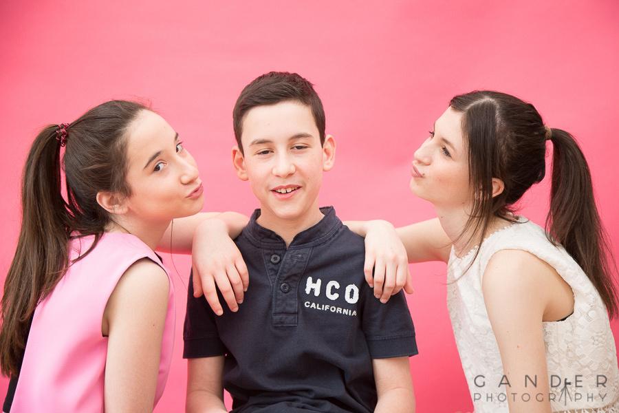 Gander Photography Portrait Teen