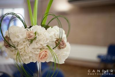 Gander Wedding  0749
