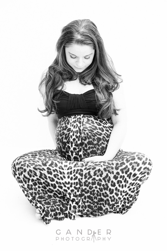 Maternity Bump Shoot