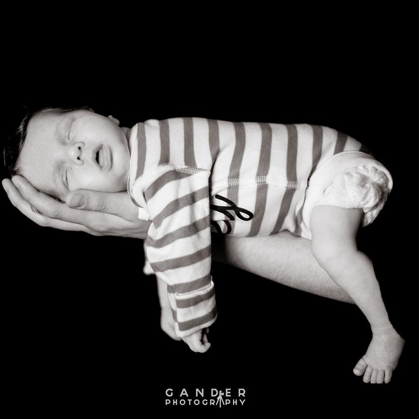 New Born baby Gander Photography