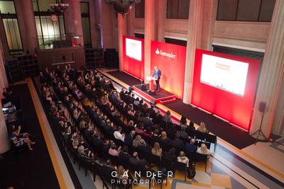 Gander Photography Santander Awards
