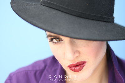 Gander Photography Portrait Photos