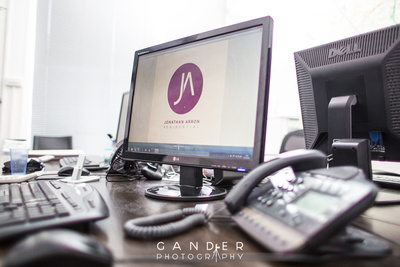 Gander Photography Corporate Office image Jonathan Arron Residential