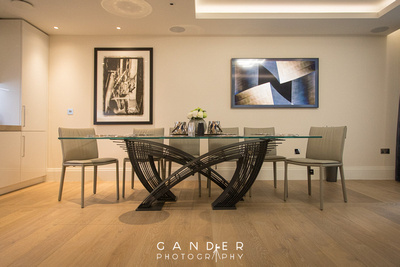Gander Photography Corporate Interiors
